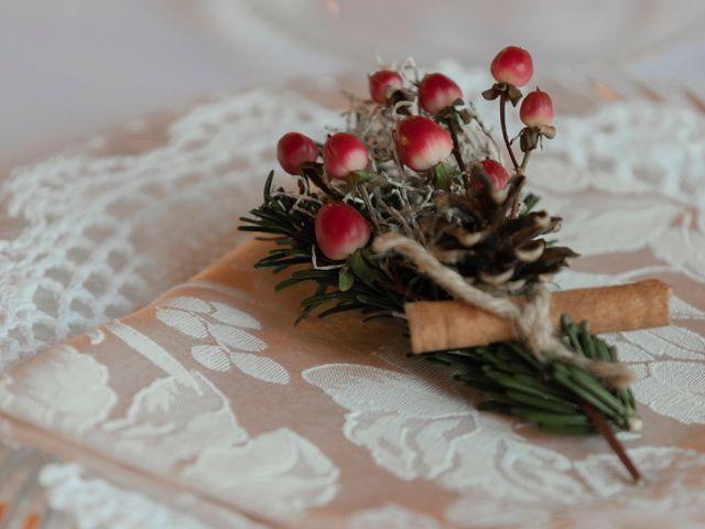 Il matrimonio di Stefano e Olga a Carnago, Varese 16