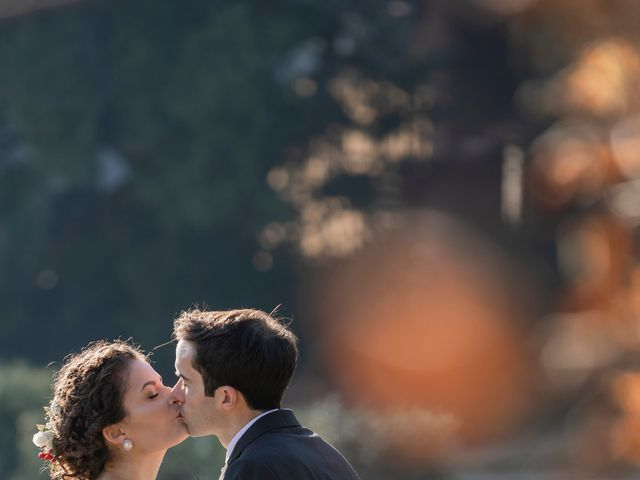 Il matrimonio di Stefano e Olga a Carnago, Varese 20