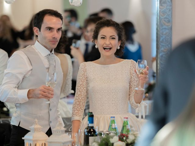 Il matrimonio di Stefano e Olga a Carnago, Varese 21