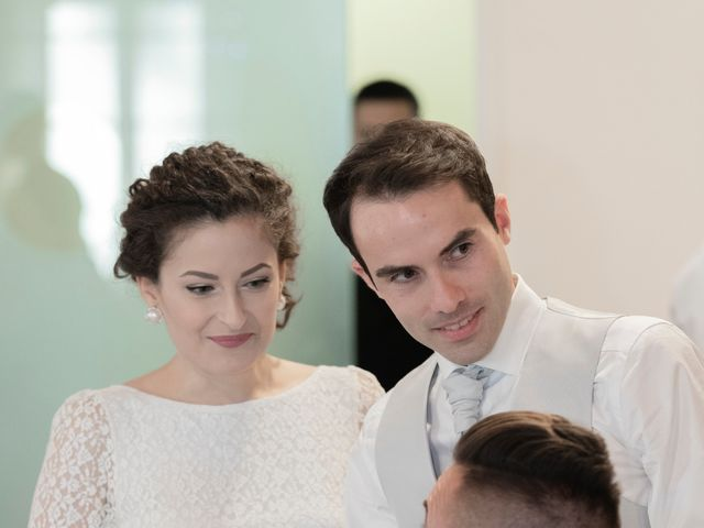 Il matrimonio di Stefano e Olga a Carnago, Varese 22