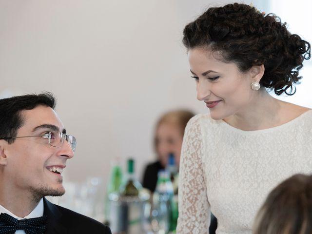 Il matrimonio di Stefano e Olga a Carnago, Varese 23