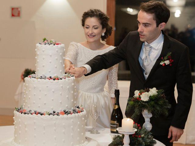 Il matrimonio di Stefano e Olga a Carnago, Varese 28