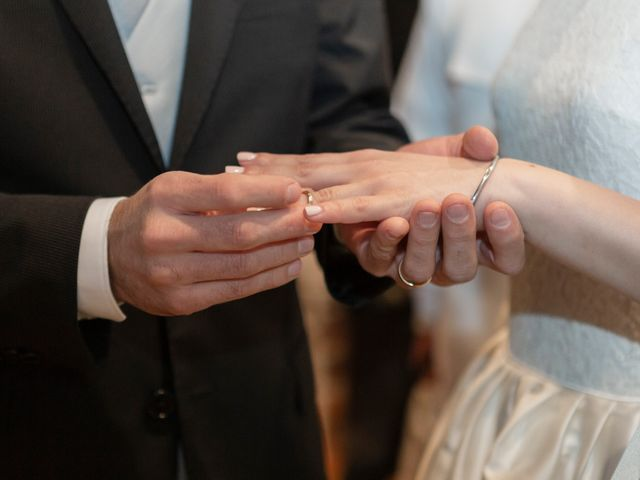 Il matrimonio di Stefano e Olga a Carnago, Varese 2