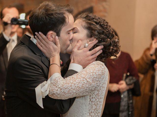 Il matrimonio di Stefano e Olga a Carnago, Varese 10