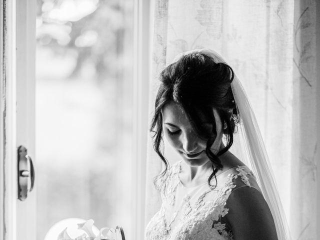 Il matrimonio di Angelo e Sharon a Caramagna Piemonte, Cuneo 13