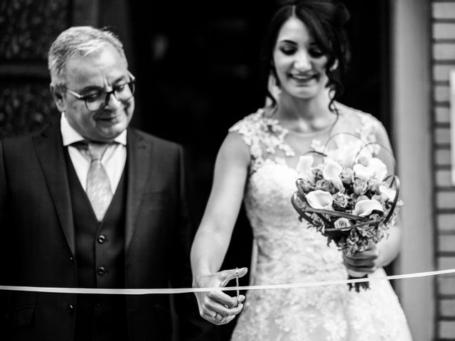 Il matrimonio di Angelo e Sharon a Caramagna Piemonte, Cuneo 16