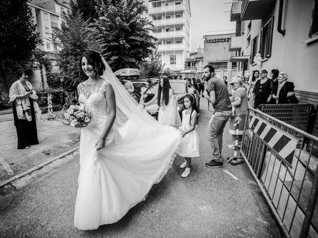 Il matrimonio di Angelo e Sharon a Caramagna Piemonte, Cuneo 18