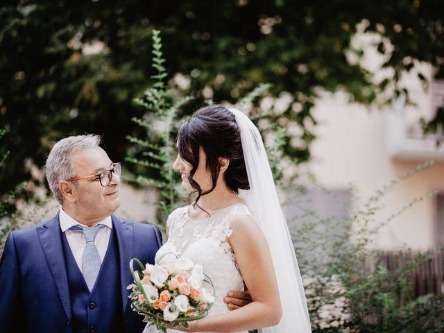 Il matrimonio di Angelo e Sharon a Caramagna Piemonte, Cuneo 20