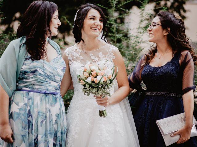 Il matrimonio di Angelo e Sharon a Caramagna Piemonte, Cuneo 23