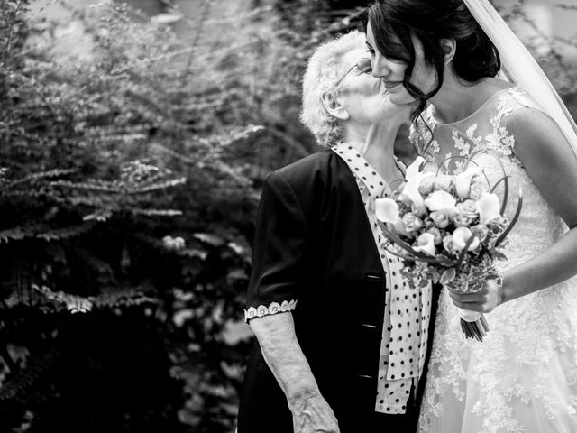 Il matrimonio di Angelo e Sharon a Caramagna Piemonte, Cuneo 24