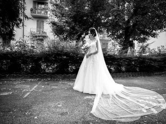 Il matrimonio di Angelo e Sharon a Caramagna Piemonte, Cuneo 26
