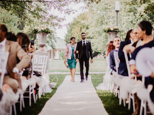 Il matrimonio di Angelo e Sharon a Caramagna Piemonte, Cuneo 29