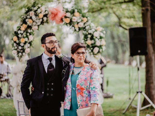Il matrimonio di Angelo e Sharon a Caramagna Piemonte, Cuneo 30
