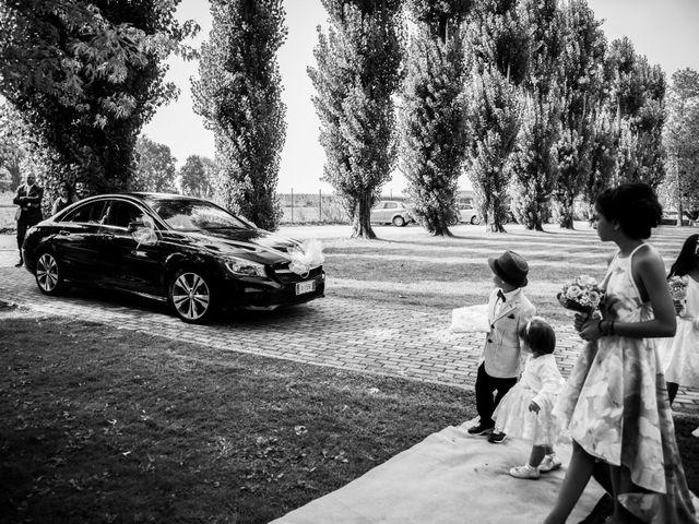 Il matrimonio di Angelo e Sharon a Caramagna Piemonte, Cuneo 31