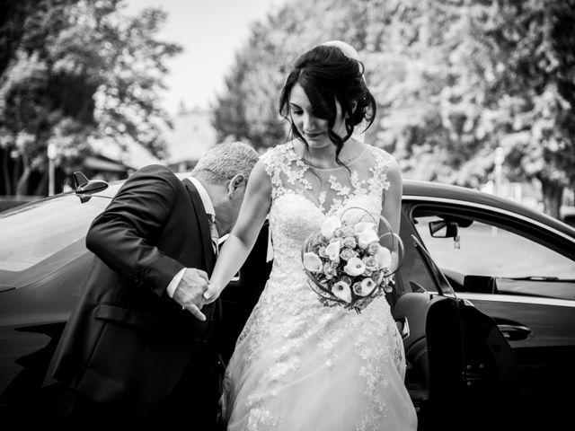 Il matrimonio di Angelo e Sharon a Caramagna Piemonte, Cuneo 32