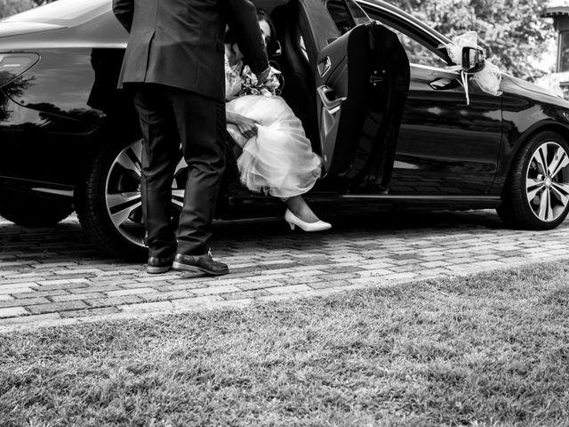 Il matrimonio di Angelo e Sharon a Caramagna Piemonte, Cuneo 33