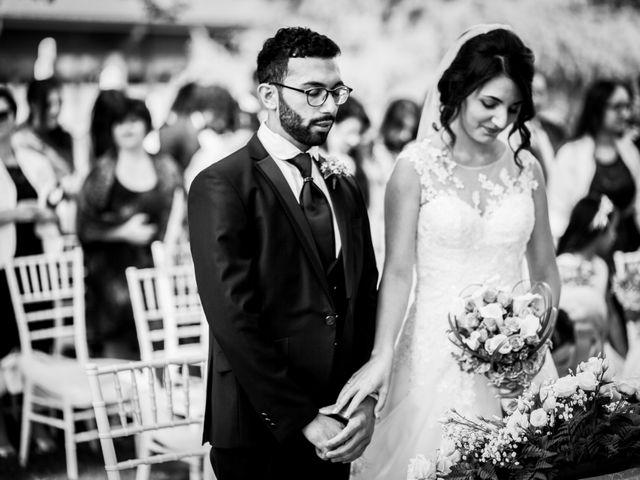 Il matrimonio di Angelo e Sharon a Caramagna Piemonte, Cuneo 34
