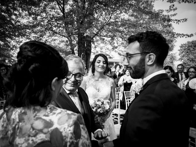 Il matrimonio di Angelo e Sharon a Caramagna Piemonte, Cuneo 37