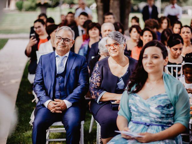 Il matrimonio di Angelo e Sharon a Caramagna Piemonte, Cuneo 38