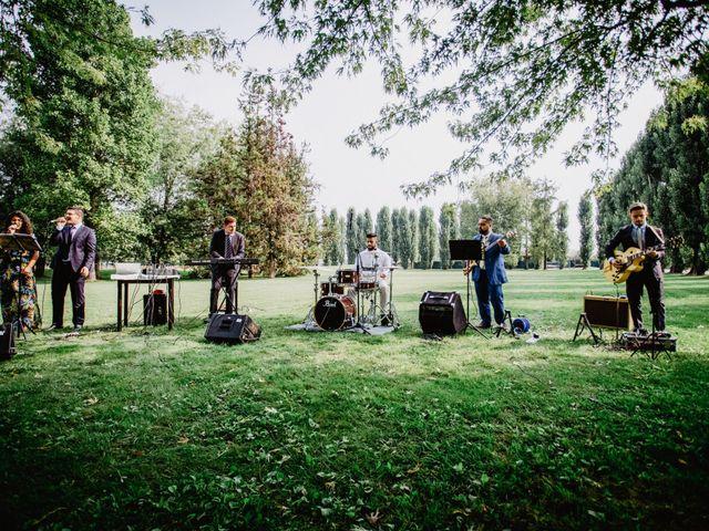 Il matrimonio di Angelo e Sharon a Caramagna Piemonte, Cuneo 40