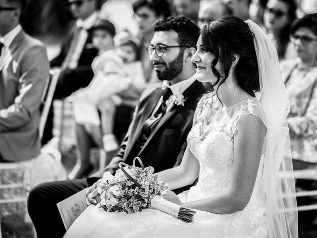 Il matrimonio di Angelo e Sharon a Caramagna Piemonte, Cuneo 42