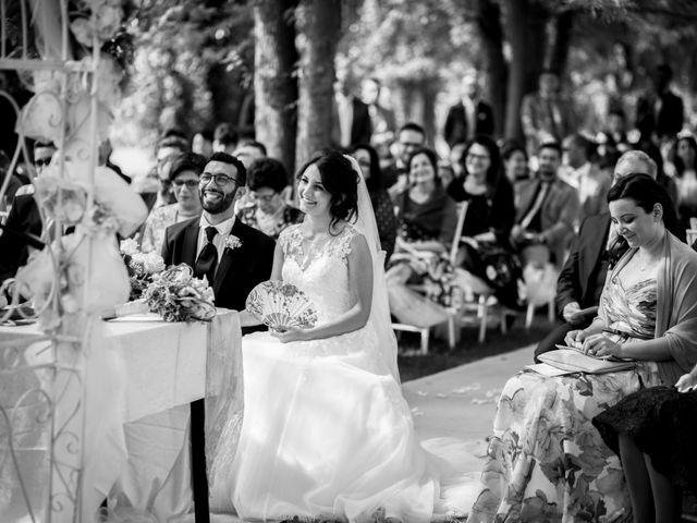 Il matrimonio di Angelo e Sharon a Caramagna Piemonte, Cuneo 44