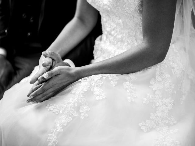 Il matrimonio di Angelo e Sharon a Caramagna Piemonte, Cuneo 45