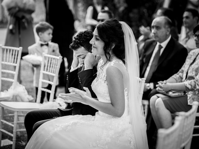 Il matrimonio di Angelo e Sharon a Caramagna Piemonte, Cuneo 46