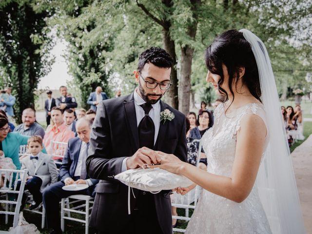 Il matrimonio di Angelo e Sharon a Caramagna Piemonte, Cuneo 47