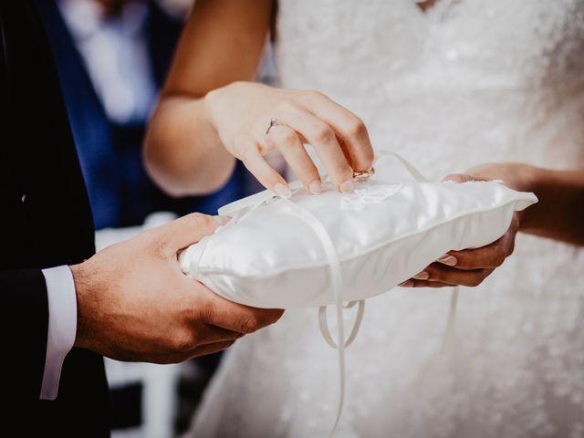 Il matrimonio di Angelo e Sharon a Caramagna Piemonte, Cuneo 48