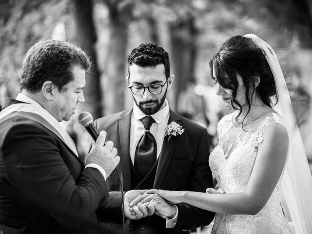 Il matrimonio di Angelo e Sharon a Caramagna Piemonte, Cuneo 49