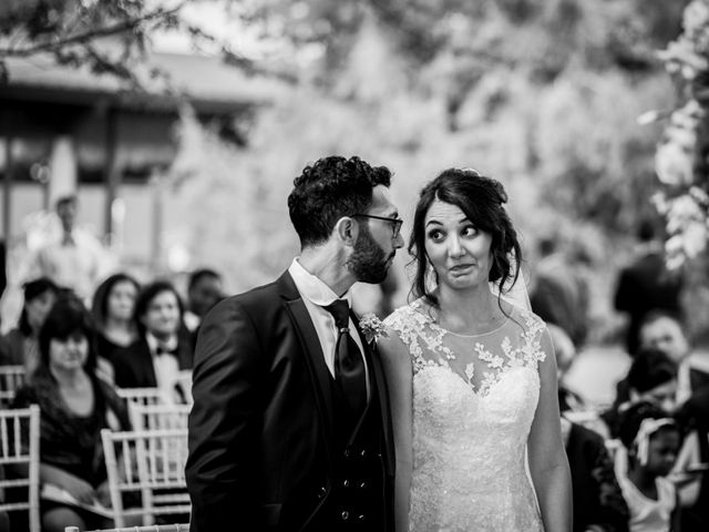 Il matrimonio di Angelo e Sharon a Caramagna Piemonte, Cuneo 50