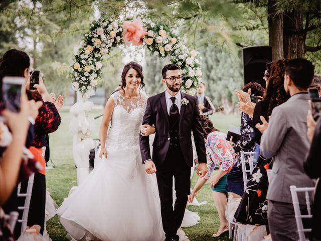 Il matrimonio di Angelo e Sharon a Caramagna Piemonte, Cuneo 51