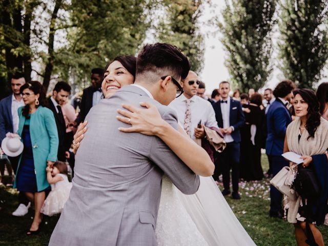 Il matrimonio di Angelo e Sharon a Caramagna Piemonte, Cuneo 54