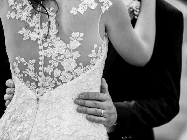 Il matrimonio di Angelo e Sharon a Caramagna Piemonte, Cuneo 56