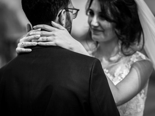 Il matrimonio di Angelo e Sharon a Caramagna Piemonte, Cuneo 57