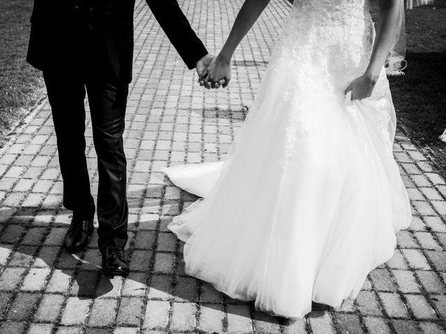 Il matrimonio di Angelo e Sharon a Caramagna Piemonte, Cuneo 60