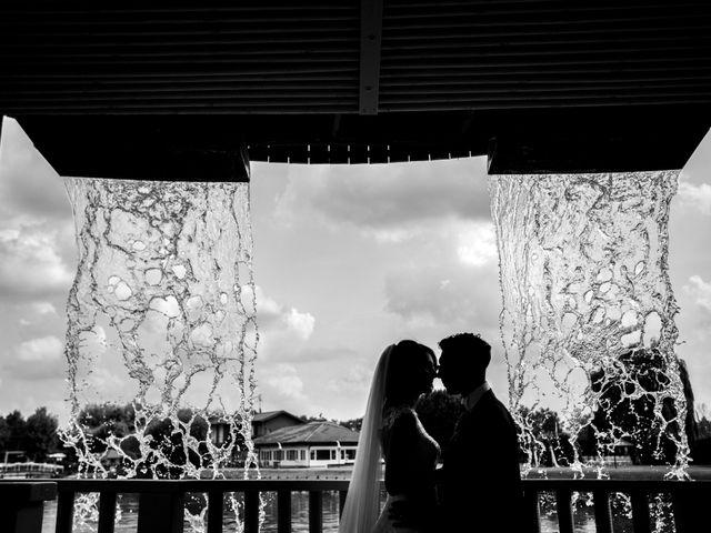 Il matrimonio di Angelo e Sharon a Caramagna Piemonte, Cuneo 62