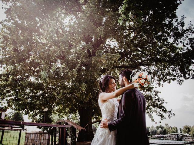 Il matrimonio di Angelo e Sharon a Caramagna Piemonte, Cuneo 63