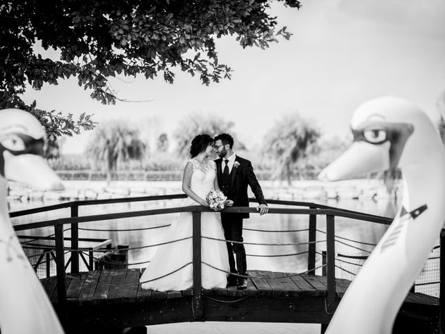 Il matrimonio di Angelo e Sharon a Caramagna Piemonte, Cuneo 64