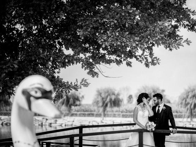 Il matrimonio di Angelo e Sharon a Caramagna Piemonte, Cuneo 65