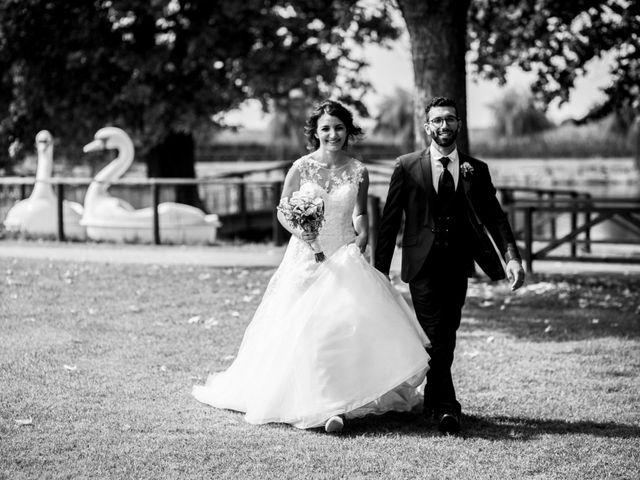 Il matrimonio di Angelo e Sharon a Caramagna Piemonte, Cuneo 66