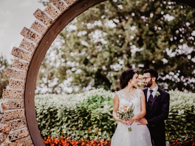 Il matrimonio di Angelo e Sharon a Caramagna Piemonte, Cuneo 67