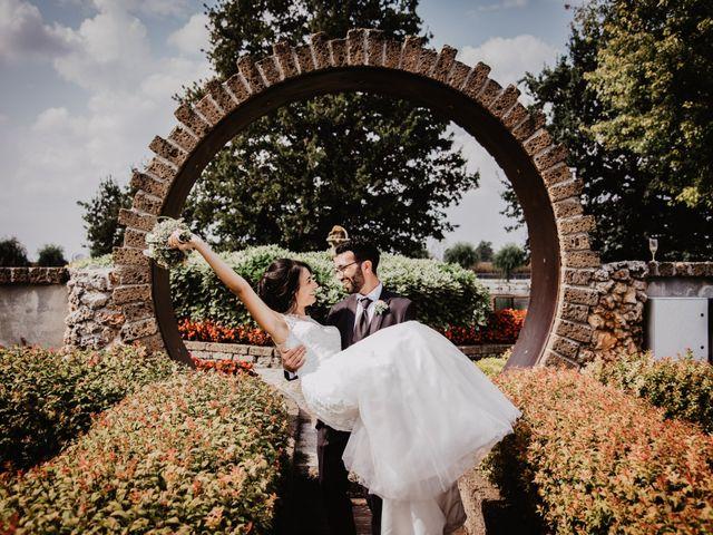 Il matrimonio di Angelo e Sharon a Caramagna Piemonte, Cuneo 68