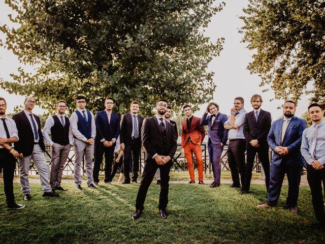 Il matrimonio di Angelo e Sharon a Caramagna Piemonte, Cuneo 80
