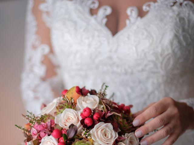 Il matrimonio di Claudio e Giuliana a Lucera, Foggia 5