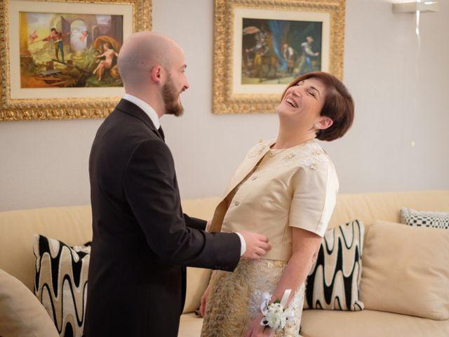 Il matrimonio di Claudio e Giuliana a Lucera, Foggia 2