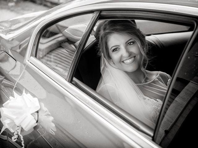 Il matrimonio di Claudio e Giuliana a Lucera, Foggia 18