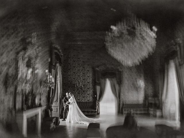 Il matrimonio di Claudio e Giuliana a Lucera, Foggia 14