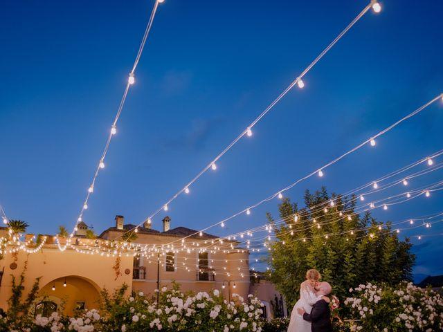 Il matrimonio di Claudio e Giuliana a Lucera, Foggia 44